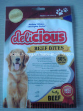 Hotsale 2015 New Style Pet Food Packing Bag