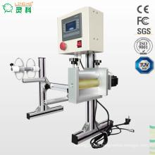 Máquina de filme de rolo automático ultra-som