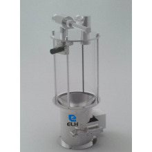 Infrared Vacuum Hopper Receiver For Central Vacuum Conveying System