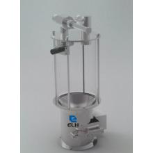 Infrarot-Vakuum-Trichter-Empfänger für Zentral-Vakuum-Fördersystem