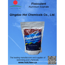 17% Aluminium Sulphate for Water Treatment
