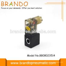 Venta al por mayor Productos China Ex-prueba Dc24v Ac220v Solenoid Valve Coil