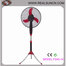 16inch Electrical Stand Fan with Tripod Base-Fs40-14