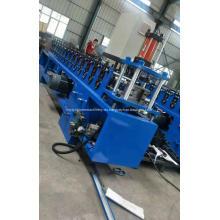 Drywall Metal Stud y Track Furring que forma la máquina