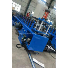 Drywall Metal Stud And Track Furring Forming Machine