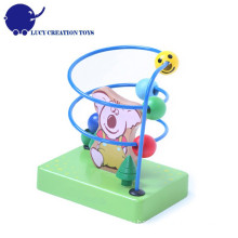 Игрушечная игрушка из бисера