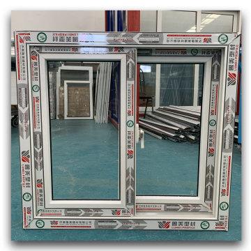 Prix de la fenêtre coulissante de remplacement de l'écran de la porte extérieure en vinyle