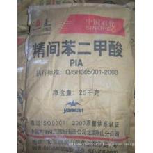 Ácido isoftálico purificado 99,9% PIA