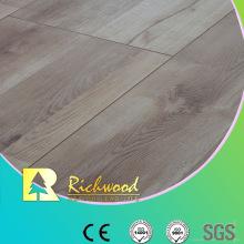 AC3 E1 European Oak Parquet HDF Suelo laminado de madera