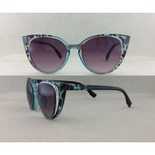Óculos de sol de metal para unisex com UV400 P02004
