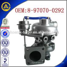 RHB5 8-97070-0292 VD180051-VIAH Kompressor für Isuzu 4JG2-T