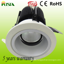 7W Wide Voltage LED Down Ceiling Light (ST-CLS-A02-7W)