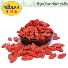 Medlar 100% Organic Goji Berries