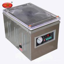 Máquina automática de envasado al vacío de una cámara DZ350