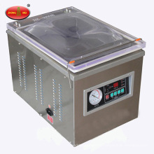 DZ350 Automatic Single Chamber Vacuum Packaging Machine