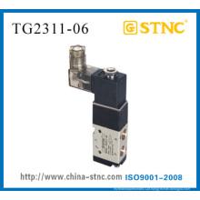 Válvula de solenoide série TG (TG2311-06)