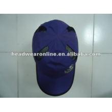 Sombreros militares del béisbol del estilo de la alta calidad