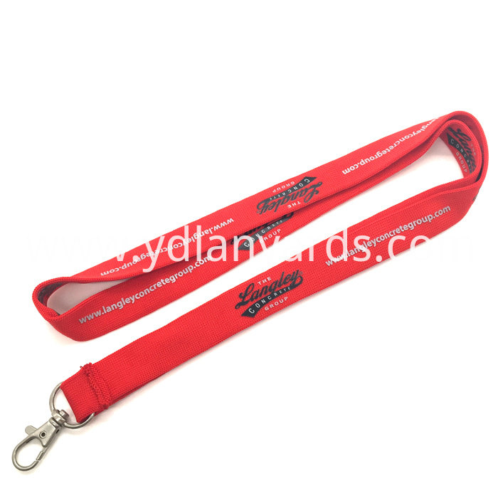 Custom Lanyards for Gifts