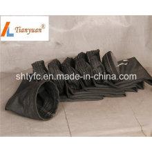 Tianyuan Heißer Verkauf Fiberglas Industrieller Staub sammeln Beutel