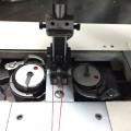 DT 4420HL-18Cheap Hohe Qualität Beliebte High-Speed Single / Doppel Nadelverschluss Stich Nähmaschine Preis Indien Nähmaschine