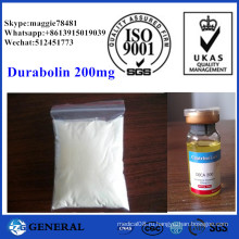 Дека - Дураболин 200 мг Нан-Дролон Гормон Спортсмен Бодибилдинг
