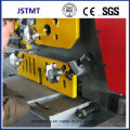 Hydraulic Ironworker for Cutting Bending and Punching (Q35Y-30)