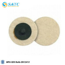 SATC-the main product wooden flap felt disc