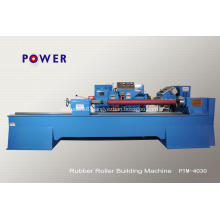 Jinan Customized Rubber Extruders For Roller