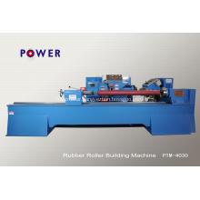 Rubber Roller Coating Machine