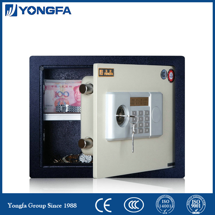 Electronic Burglary Safe Boxes