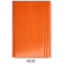 Interior Wall Decorative PVC Panel (KE22)
