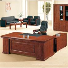Meubles de bureau SteelArt vente chaude conception de table de bureau en bois avec des chaises