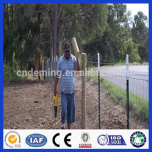 DM HOT DIPPED GALVANIZED grassland fence ( Anping factory )