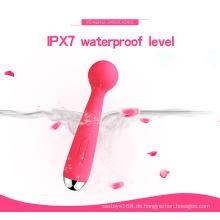 Sex-Produkt-Erotik-Frauen-Sex-Spielzeug-Vibrator (IJ-DV0069)