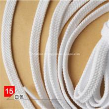 Vêtement de corde de torsion de décoration