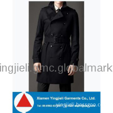 Fashion long coat for man winter coats