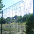 3V Shape Welded Wire Mesh Fence