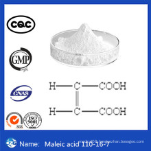 High Purity USP Grade Factory Price CAS110-16-7 Maleic Acid