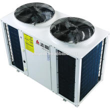 Prix usine fabricant air source onduleur pompe à chaleur suède