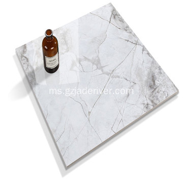 Antiskid Anion Permeation Marble Floor Tile With Wall