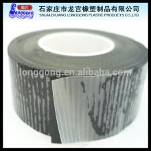Fita de auto-amálgama para proteção de fios e cabos de alta tensão
