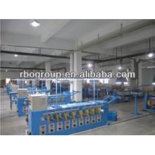 40H (40 têtes/lignes) recuit et étamage Machine (machine de recuire continu)