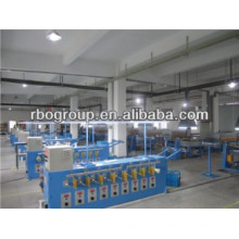 40H(40 heads/lines) annealing and tinning Machine(continuous annealer machine)