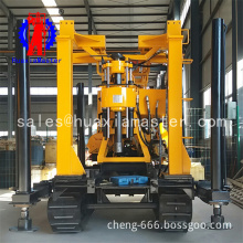 huaxiamaster sale crawler hydraulic core drilling rig / time-saving / 450mm spindle stroke