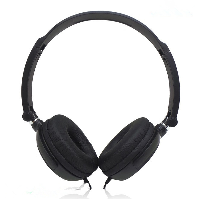 over head earphone