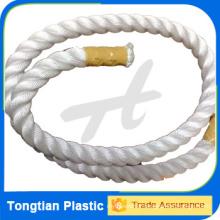 3/4 brins nylon 10mm pêche polypropylène (pp) corde