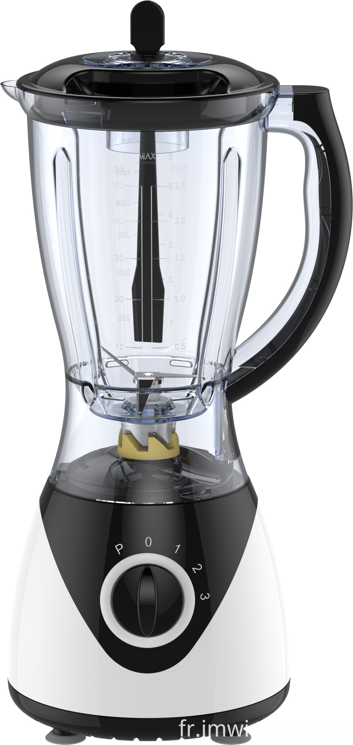 Stainless Steel Blender