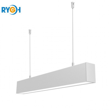 Dimmable LED Linear Light Fixtures Untuk Rumah