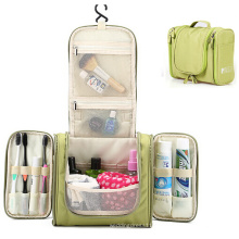 Sacs de stockage de toilette portatifs imperméables de haute qualité de voyage (54030)