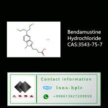 (CAS: 3543-75-7) 99,6% hochreines Bendamustinhydrochlorid